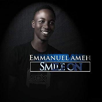 Smile On (Live)