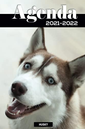 Agenda 2021-2022 : Husky: Année scolaire (de Septembre 2021 à Juille