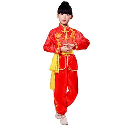 HZWDD Chinesische traditionelle Kinder...