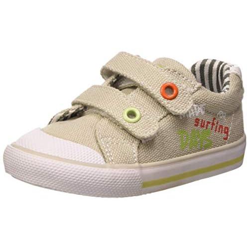 Chicco Scarpa Gaspar, Sneaker Bambino, Grigio (Grigio 950), 18 EU