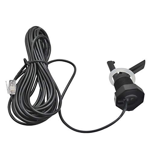 briidea Flow Switch, Flow Sensor Compatible with Hayward Goldline Systems