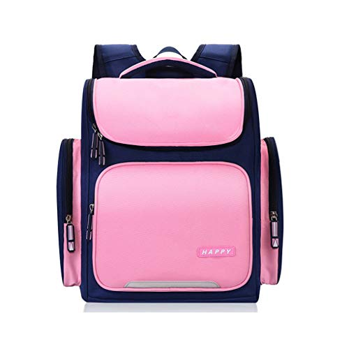 YLWX Kids Backpack Waterproof Toddler Backpack for Girls Boys (402918cm),Pink