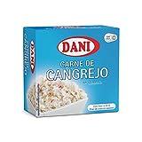 Dani - Carne de cangrejo - Pack 4 x 170 gr.
