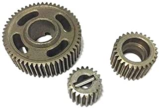 Redcat 13859 Steel Transmission Gear Set for Everest Gen7 & Everest-10 Vehicles