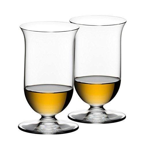 Riedel Vinum Malt Whiskyglas – Set mit...