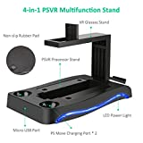 Zoom IMG-2 lidiwee stand psvr supporto per