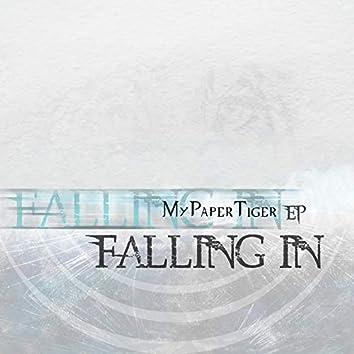 Falling In - EP