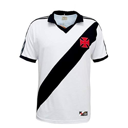 Camisa Vasco da Gama 1988 RetrôMania Alvinegro
