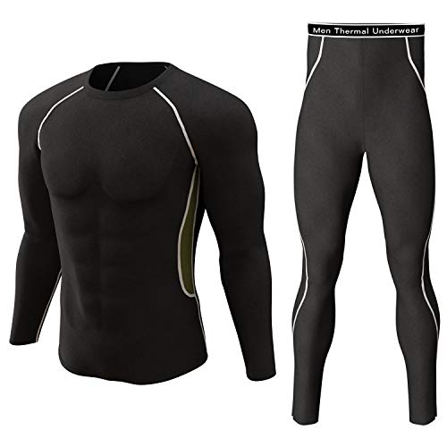 Best Cold Weather Hunting Thermals