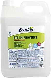 Désodorisant écologique Un été en Provence, 5l, Ecodoo