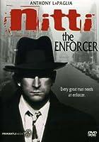 Nitti The Enforcer