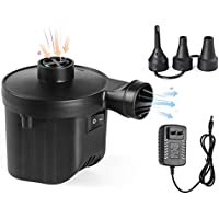 Aterastyle Pool Electric Air Pump with 3 Nozzles