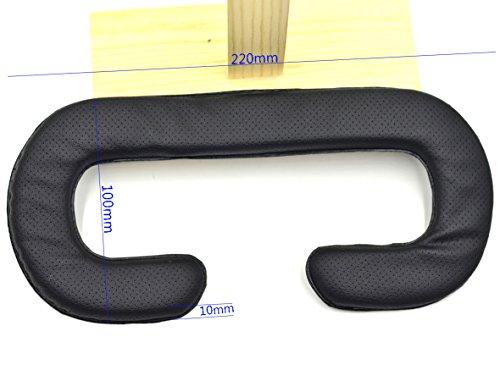 Reemplazo nuevo soporte de perforado almohadillas cojín para HTC vive caja de realidad virtual VR casco IMAX