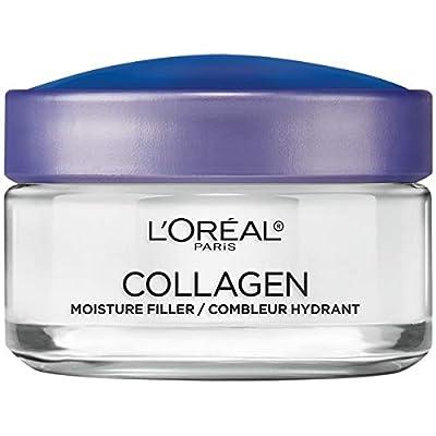 L'Oreal Paris Collagen Moisture Filler Day/Night Cream, 1.7 from L'Oreal Paris
