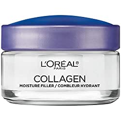 L'Oreal Paris Collagen Face Moisturizer