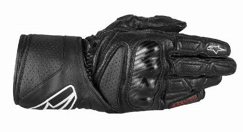 Alpinestars SP-8 Sporthandschuh, Farbe schwarz, Größe XL / 10