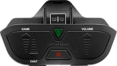 Turtle Beach Ear Force Headset Audio Controller for Xbox Series X, Xbox Series S, and Xbox One - Superhuman Hearing, Game & Mic Presets, Chat & Game Mix, and Mic Monitoring