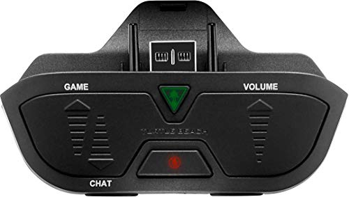 Turtle Beach - Ear Force Headset Audio Controller Plus - Superhuman Hearing - Xbox One by Turtle Beach