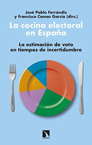 La cocina electoral en España: La estimación de voto en tiempos de ...