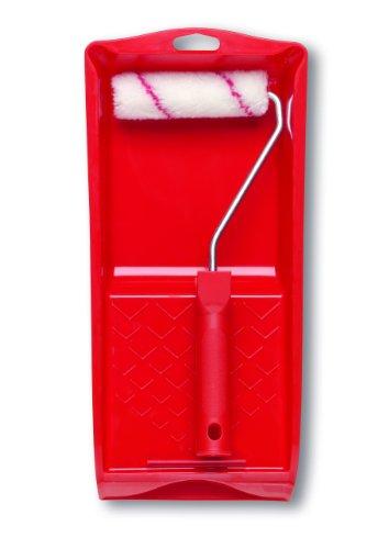 Color Expert Roller-Set für hochwertige Wandfarbe, Acrylon 12, 26 cm Bügel 86984044