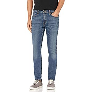 Signature by Levi Strauss & Co. Gold Label Men's Skinny Fit Jean...