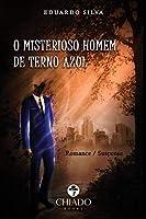 O misterioso homem de terno azul (Portuguese Edition)