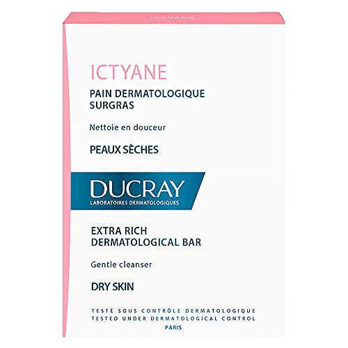 ducray crema fabricante Ducray