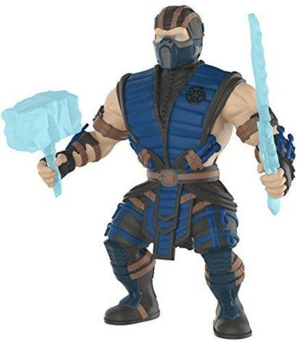 Action Figure: Mortal Kombat: Sub-Zero