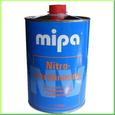Mipa Nitroverdünnung, 500ml