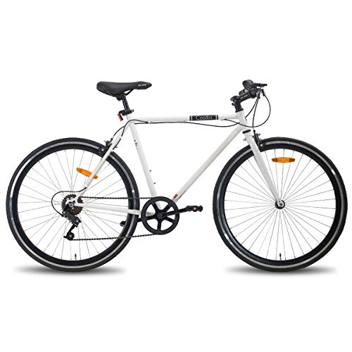 Best hybrid bikes Review