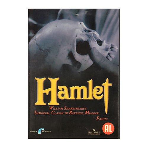 STUDIO CANAL - HAMLET (MINISERIE) (1 DVD)