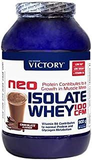 JOE WEIDER VICTORY Neo Isolate Whey 100 CFM Vainilla 2 kg