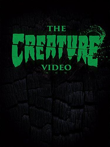 The Creature Video [OV/OmU]