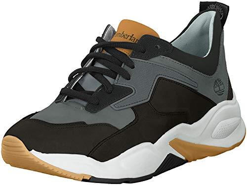Timberland Delphiville Women's Sneaker Black, Taille:41
