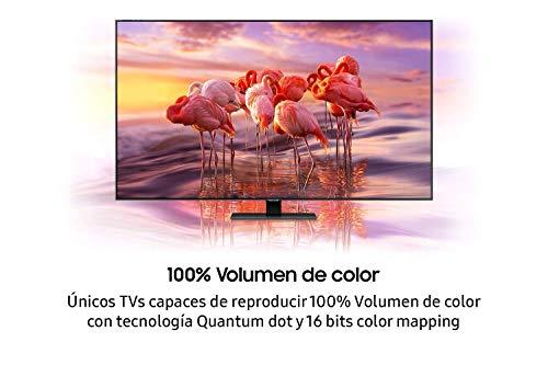 Samsung QE55Q80TAT 55