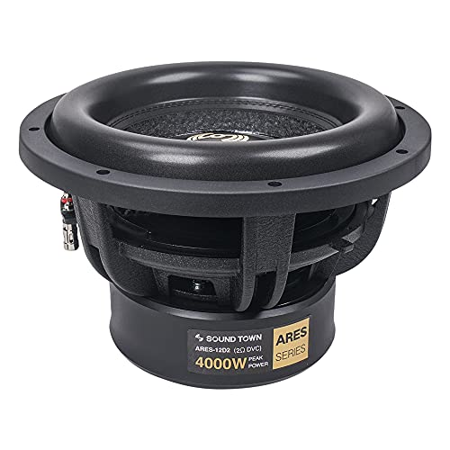 1000 watts rms subwoofer - 3