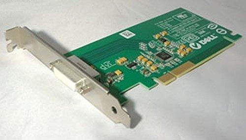 Dell Sil 1364A ADD2-N Card ADD2 N ADD2N 0KH276 KH276 PCI DVI ADD CARD 1xDVI Bulk ohne jegliches Zubehör