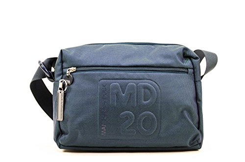 Mandarina Duck MD20 tracolla 16216TV8 blueberry