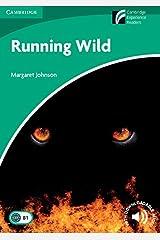 Running Wild Level 5/B1 Kindle eBook Kindle Edition