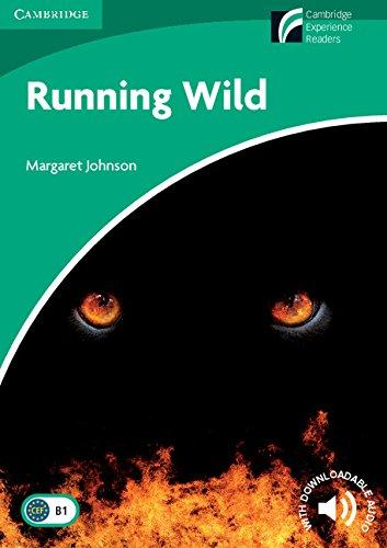 Running Wild Level 5/B1 Kindle eBook (English Edition)