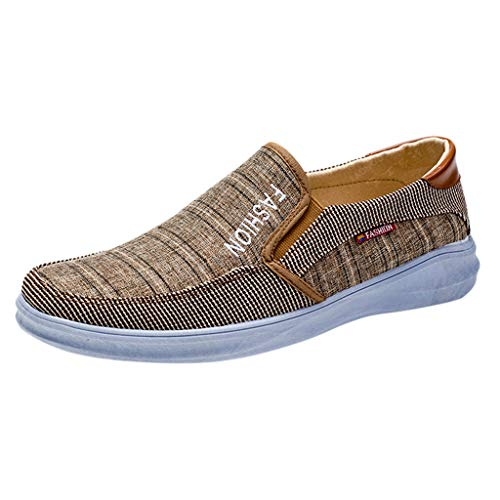 Top 10 best selling list for mens slip on shoes