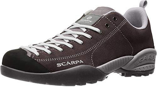 Scarpa Men's Mojito Casual Shoe-M, Dark Brown, 42 EU/9 M US
