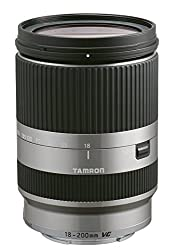 Light & compact all-in-one zoom lens designed exclusively for Canon's EOS-M mirrorless series of cameras Specialized glass elements for crisp, flawless images Three-coil electromagnetic VC image stabilization system for significantly sharper images S...