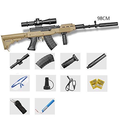 AFF SKS Water Bullets Gun Outdoor-Spielzeug für Jungen Plastic Sniper Soft Paintball CS-Spiele Outdoor Kids Weapon Toy Guns