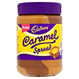 Cadbury Caramel Chocolate Spread 400G