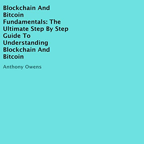 Blockchain and Bitcoin Fundamentals  By  cover art