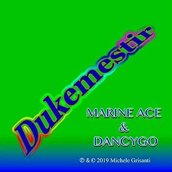 Marine Ace & Dancygo