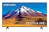 Tv Samsung Crystal 4K UHD 55' Smart Tv UN55TU6900FXZX (2020)