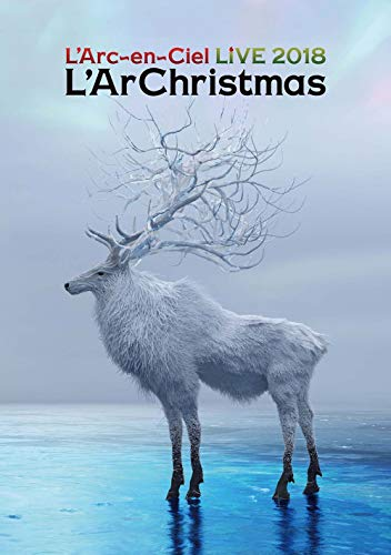 LIVE 2018 L'ArChristmas(DVD)(通常盤)(特典なし)
