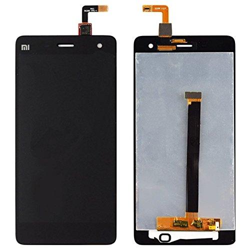 Blocco Vetro Display LCD per Xiaomi Mi4 Pannello Schermo di Ricambio con Touch Screen e Cristalli Liquidi Digitizer Assembly Replacement Ownstyle4you